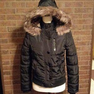 Womens Puffer Jacket